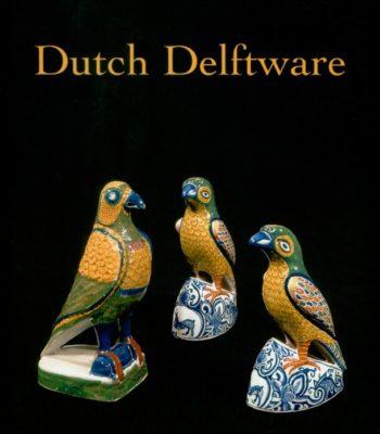Dutch Delftware