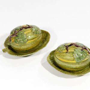 Antique Ceramic Tureens