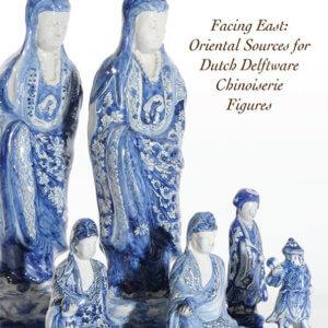 Dutch Delftware. Facing East