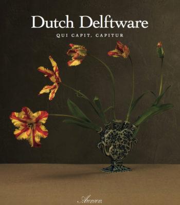 Dutch Delftware, Qui Capit, Capitur, 2015