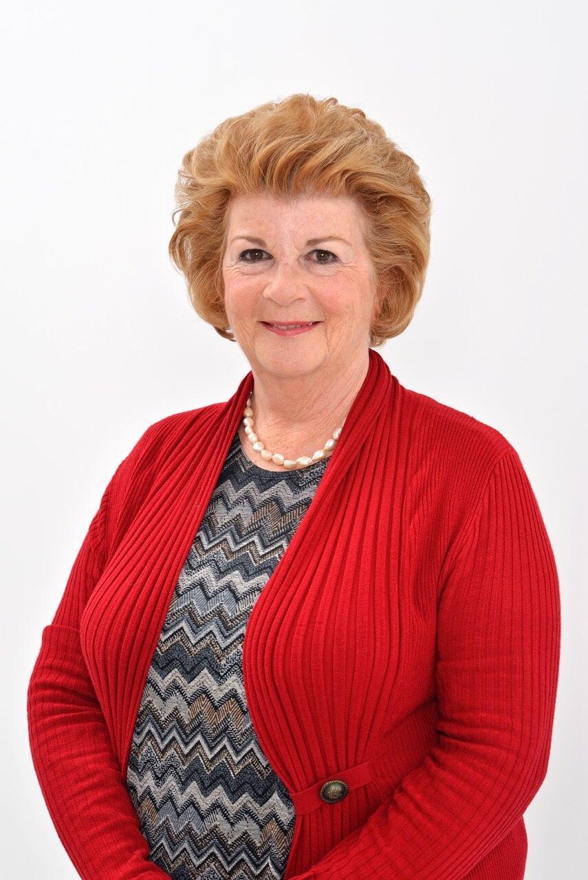 Irene Aronson