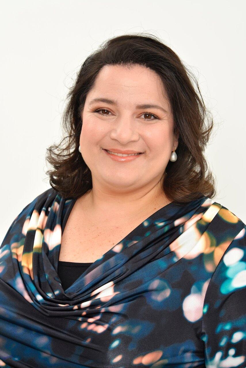 Carla Aronson