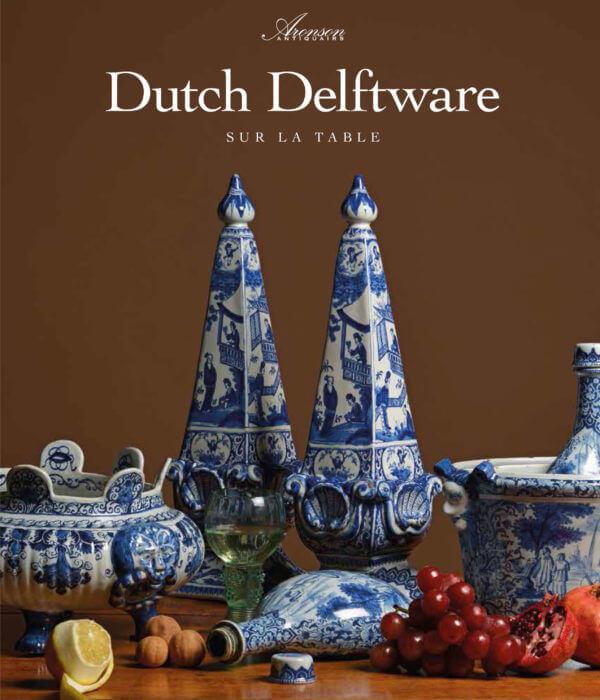 CAT16 Dutch Delftware