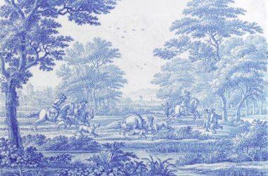 Plaque Frederik Van Frijtom. Musée De L'hôtel Sandelin