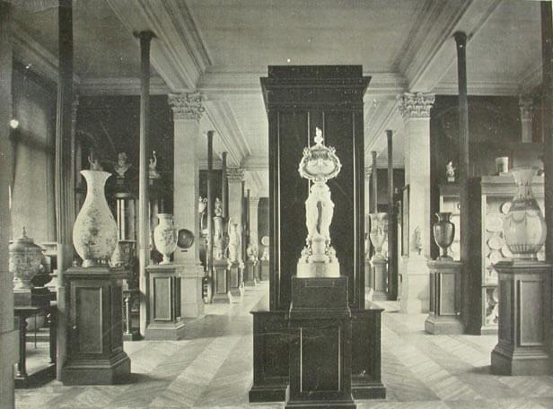 Gallery Musée National De Céramique