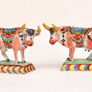 Petit Fue Colors Polychrome Figurines