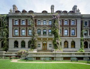 New York Cooper Hewitt Museum