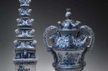 Made In Holland At The Keramiekmuseum Princessehof