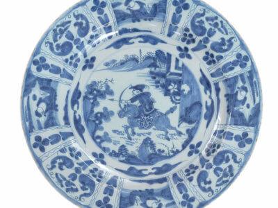 Delftware Antique Delft Holland
