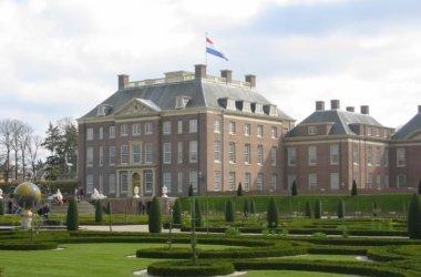Paleis Het Loo, Apeldoorn