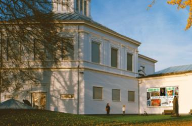 Museum Arnhem Exterior