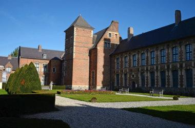 Musée De La Chartreuse Exterior