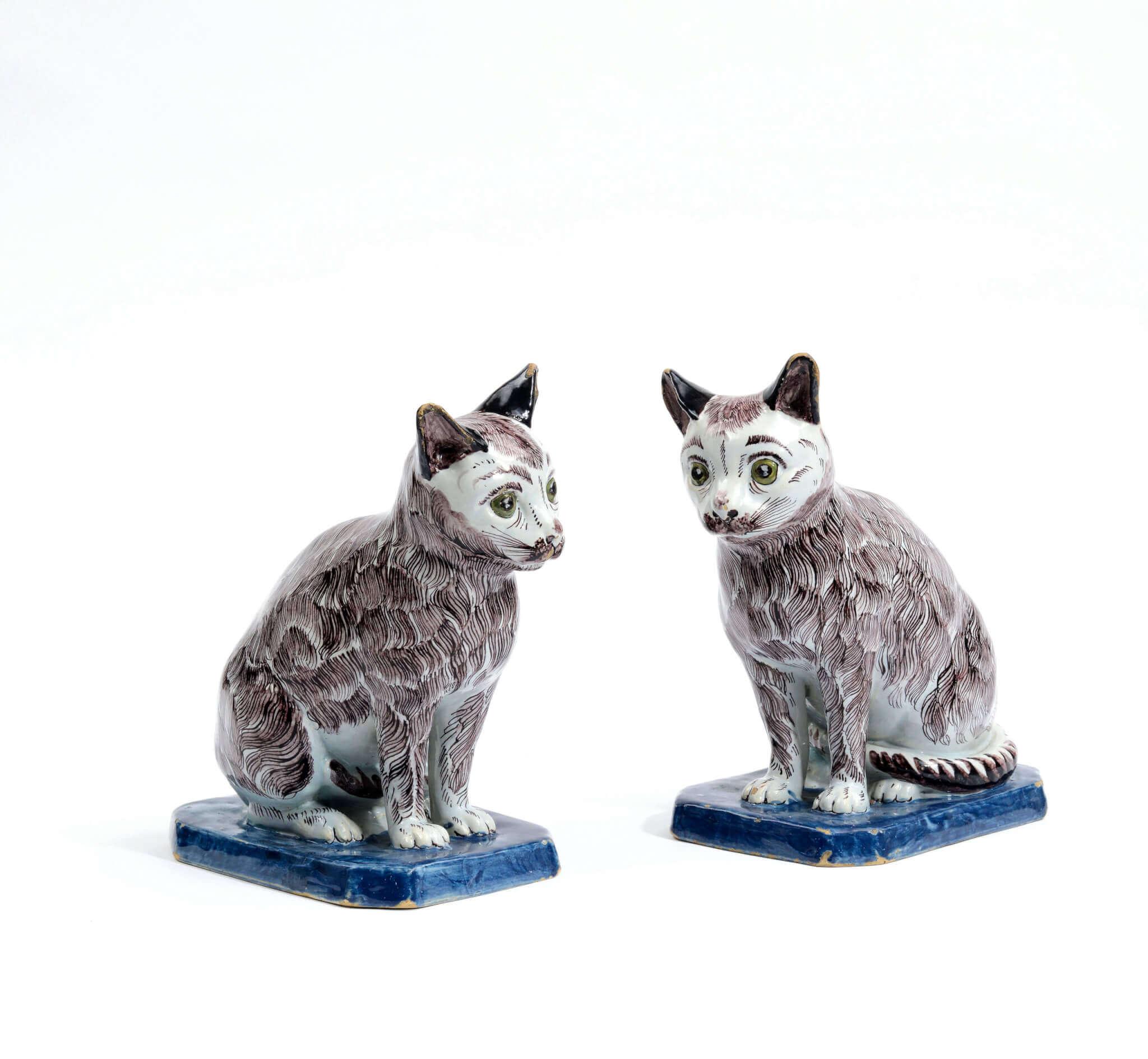 Models of cats