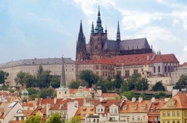 Photo Lobkowicz Palace, Prague