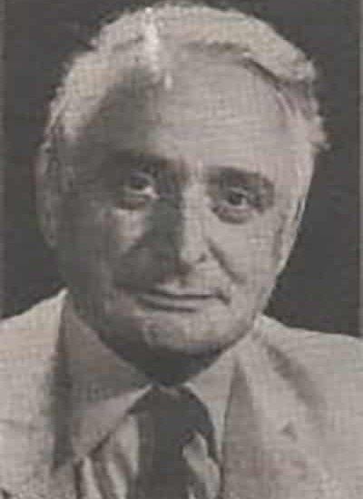 Ab (Abraham) Aronson (1916-1990)