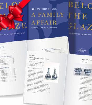 Below The Glaze Package