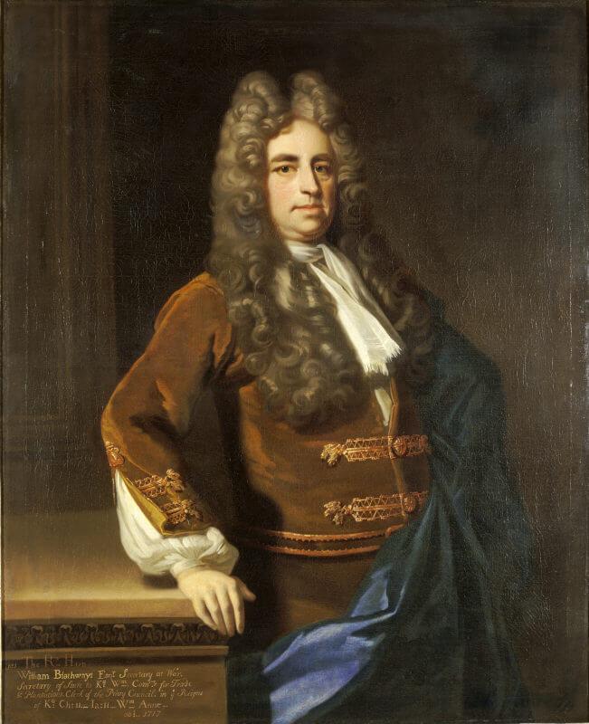 William Blathwayt