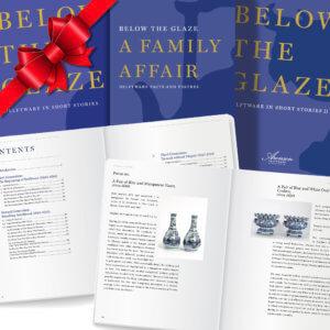 Delftware 'Below the Glaze' Package