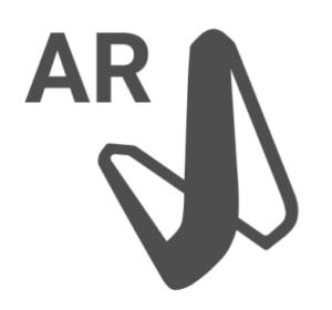 AR Aronson Logo