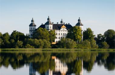Skokloster Castle, Sweden
