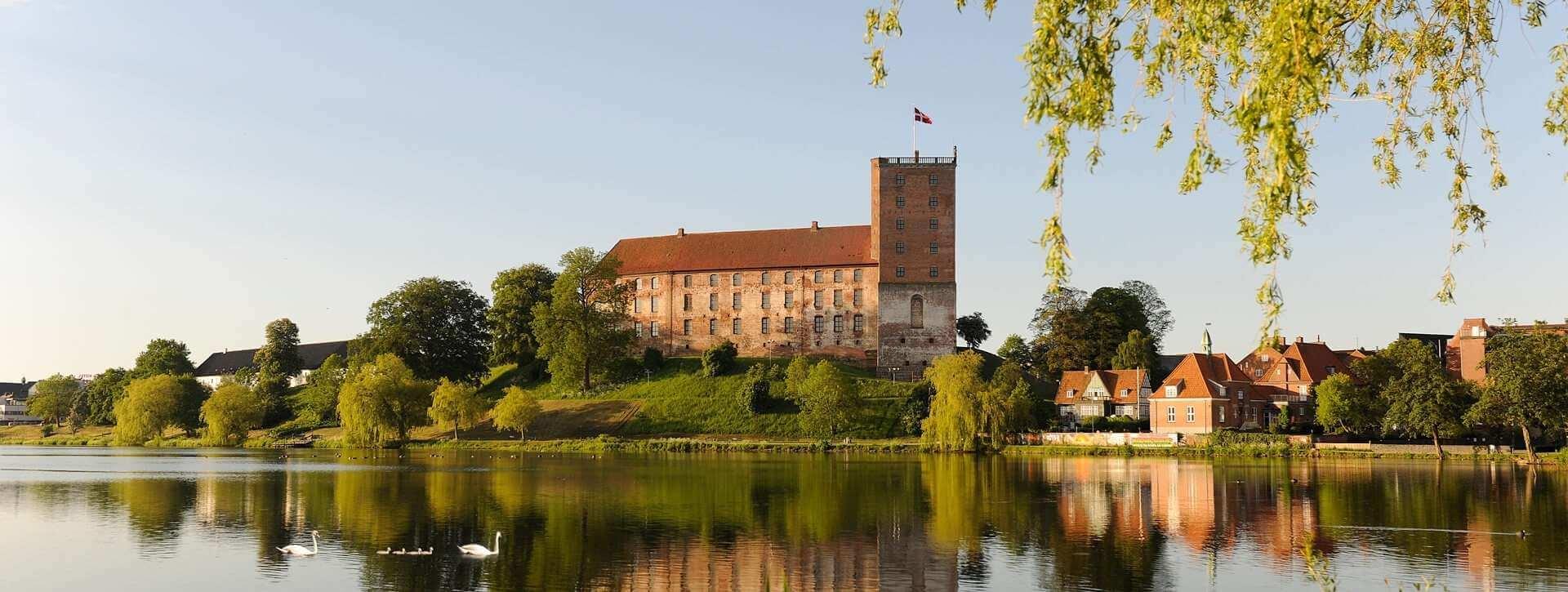 Koldinghus, Denmark