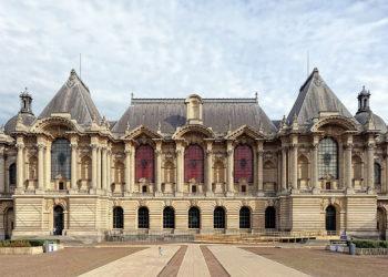 Palais Des Beaux-Arts, Lille