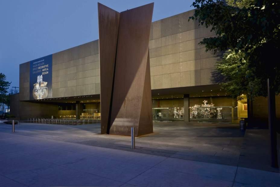 Carnegie Museum of Art, Pittsburgh