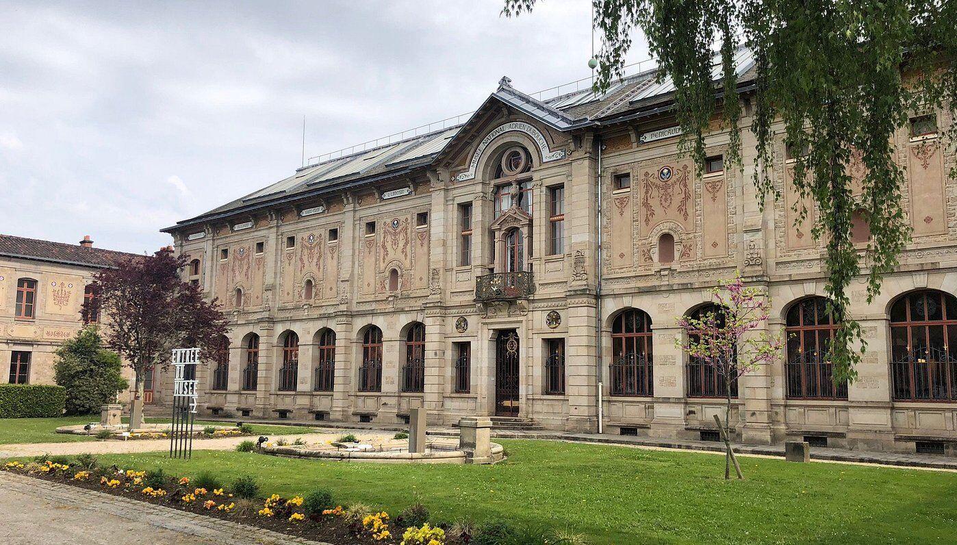 Musée national Adrien-Dubouché, Limoges
