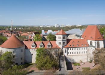 Moritzburg Art Museum, Halle (Saale), Germany