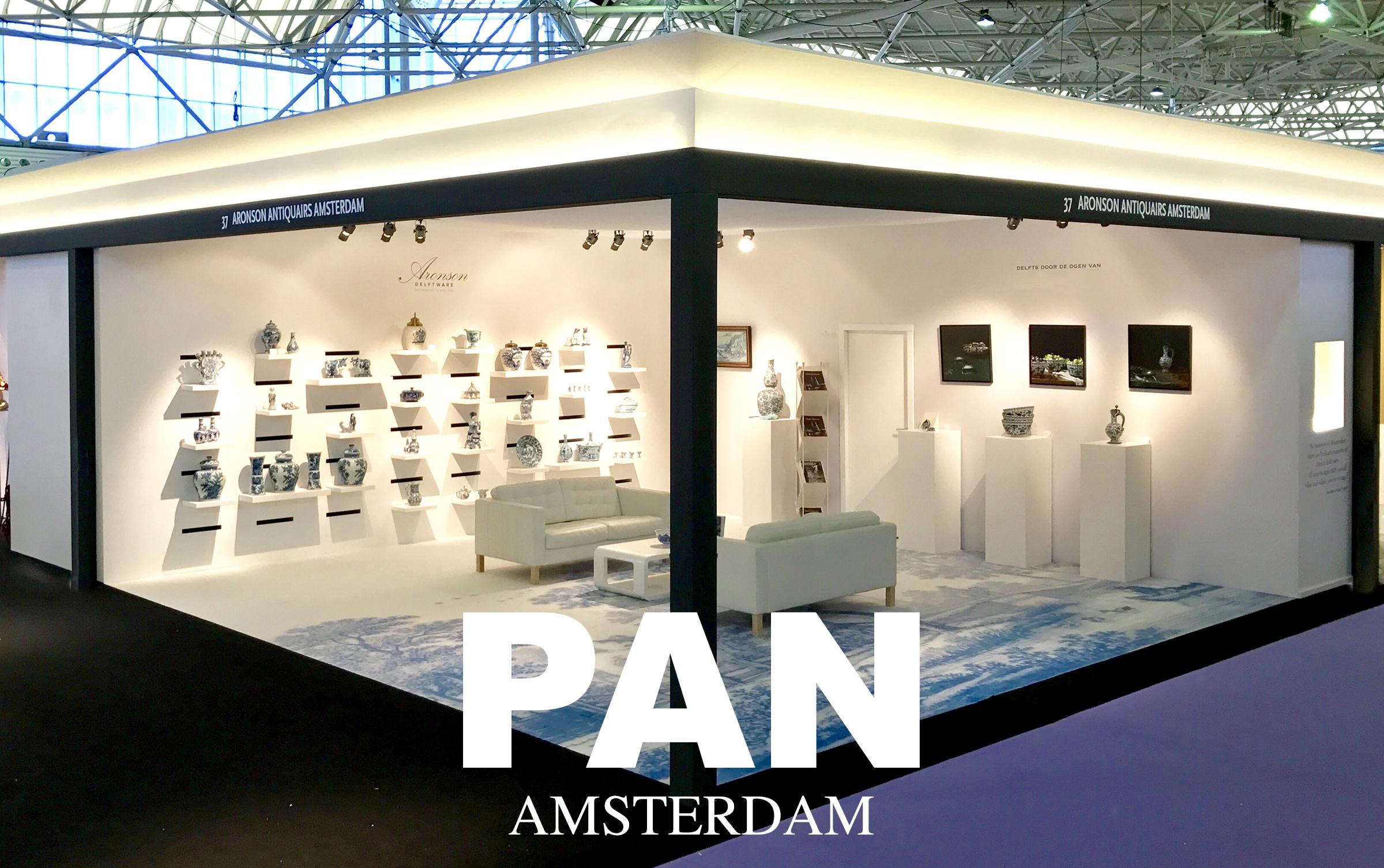 Aronson PAN Amsterdam