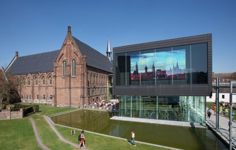 Ghent City Museum (STAM), Belgium